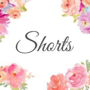 Pants - Shorts Starting at $5